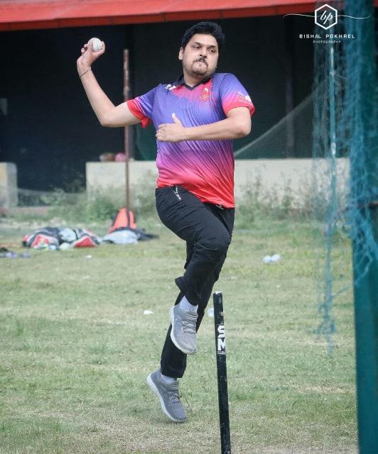 Manish Sakhalkar