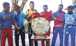 PPL Trophy