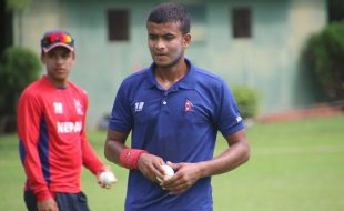Kamal Singh Airee
