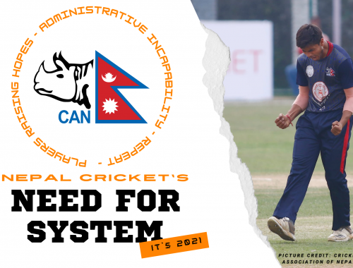 Need for system Nepal cricket 2021