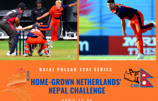 The Netherlands in Nepal